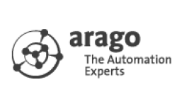 Arago logo